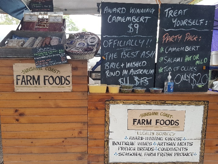 Sunshine Coast Farm Foods
